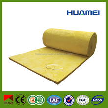 hot sale glass fiber fire blanket temporary building materials