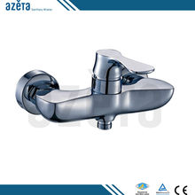 Wenzhou Manufacturer Hot Design CP Brass Bathroom Fitting