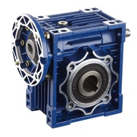 NMRV Right Angle Worm Reduction Gearbox