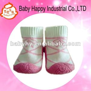 Baby Sock Boots