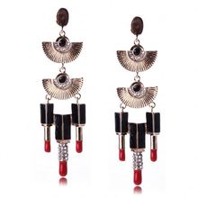 Factory direct sale fashionable cartoon earrings for sale SE141