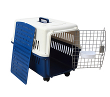 Cheap New Unique Portable Pet Carrier Rolling Dog Kitten Cat Travel Carrier For Sale