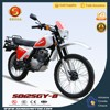 Best 125CC Pit Bikes Made in Chongqing Factory Price OEM Dirt Bikes XL185 SD125GY-B