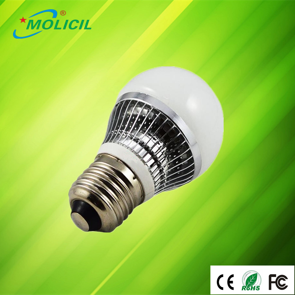 High PF 3W 5W 7W 9W 12W 15W 18W 20W 25W 30W 50W 70W 100W 120W E27 E40 fins LED Light bulb