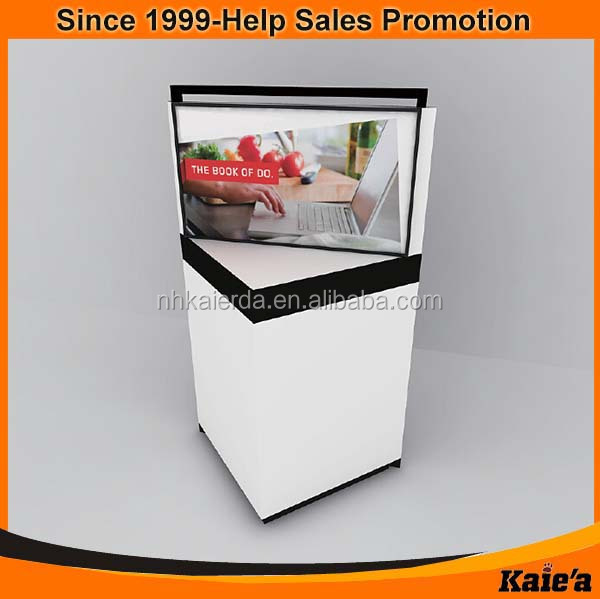 Retail Display Laptop And Laptop Display For Laptop Shop Display