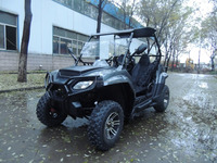 4 strokes GY6 kids 200cc china utv