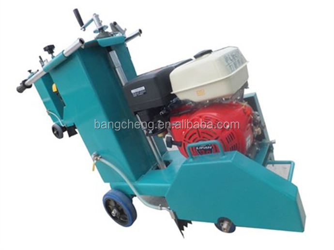 Floor Saw concrete cutter Concrete Cutting Machine Pavement maintenance equipment road machinery