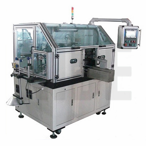 used automatic coil winding machine