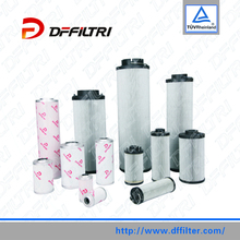 Hepa Replace EPE 1.0045H3B oil filter element for excavator