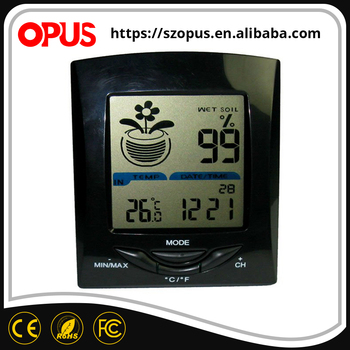 2017 Most popular professional temperature humidity meter