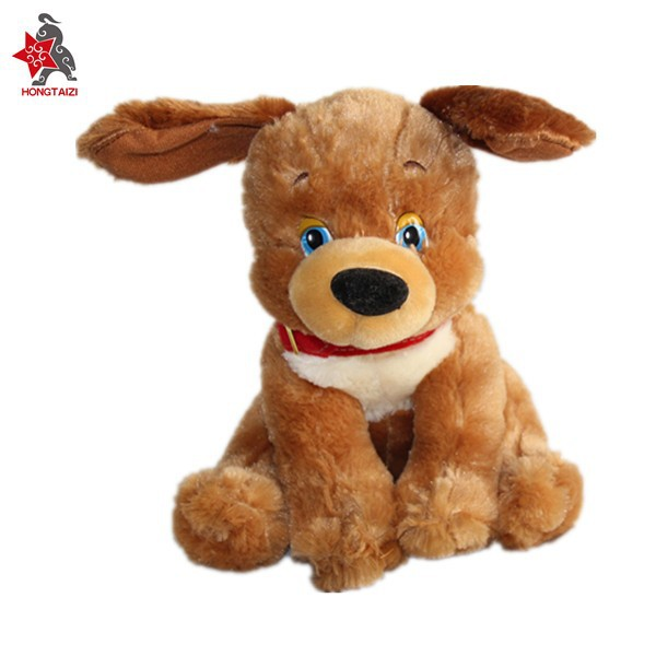 Customize Dog Plush Toy