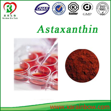 High quality Astaxanthin 6mg capsule oem contract manufacturer