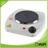 cast iron at home electric hotplate parts