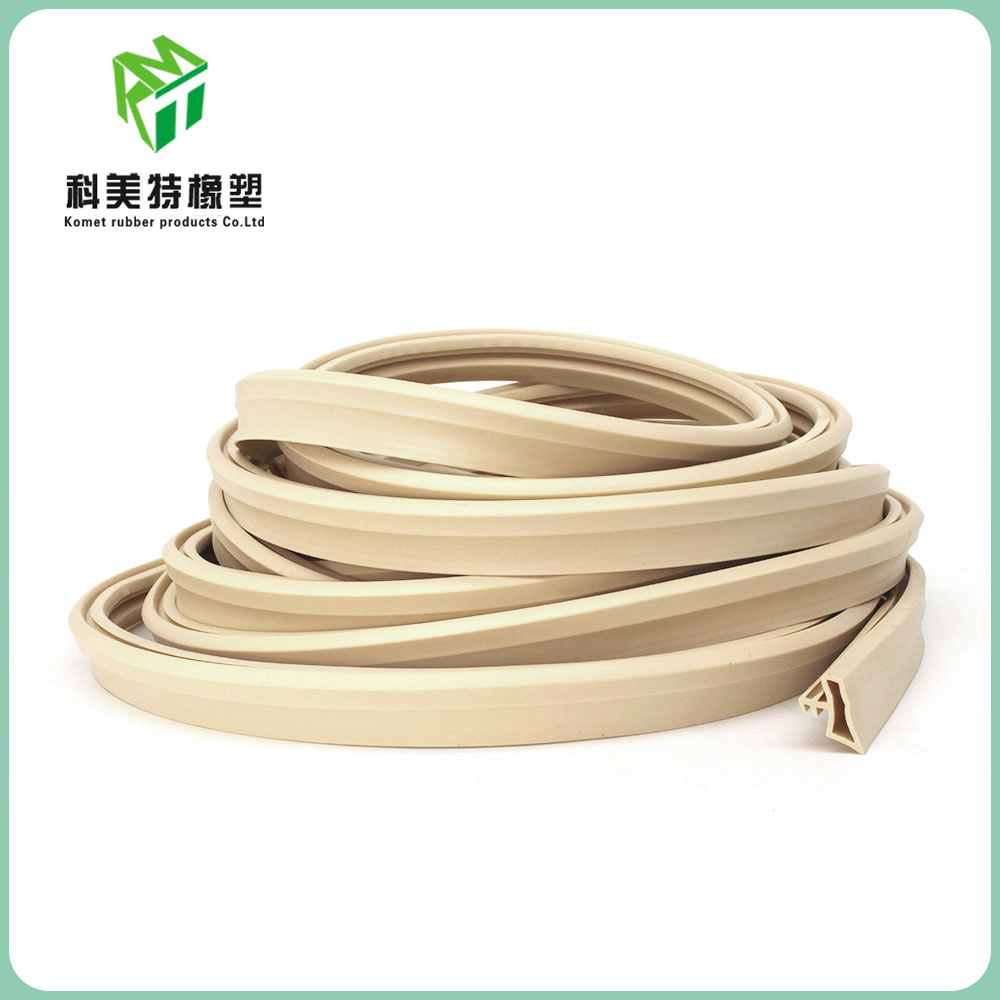 Sound absorption anchor seal