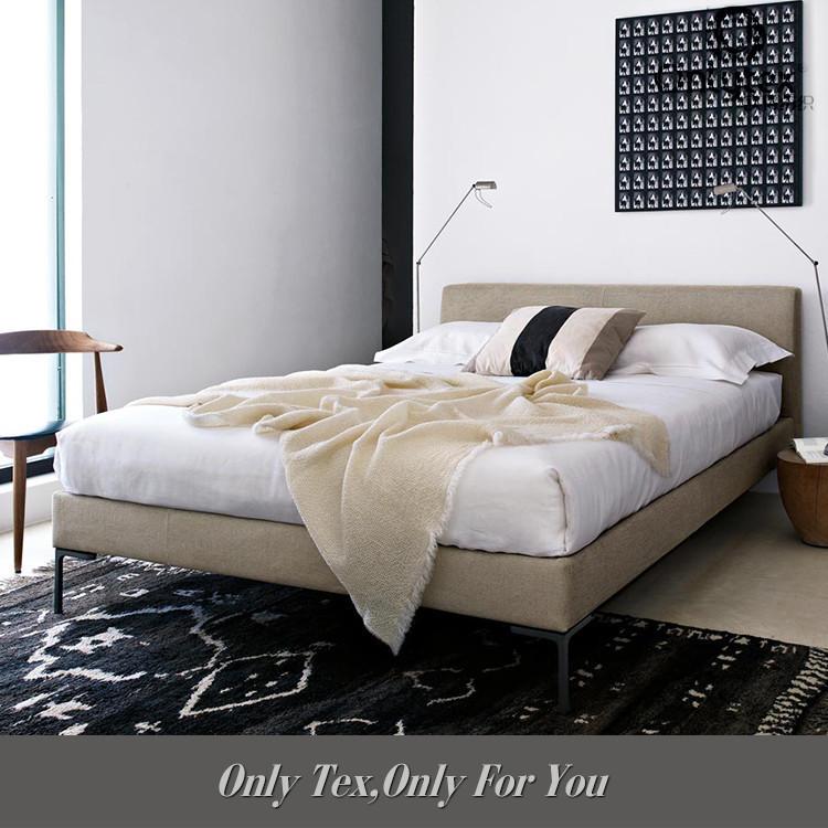 queen size bed afmetingen 3
