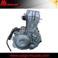 Heavy duty 350cc motorcycle tricycle engine