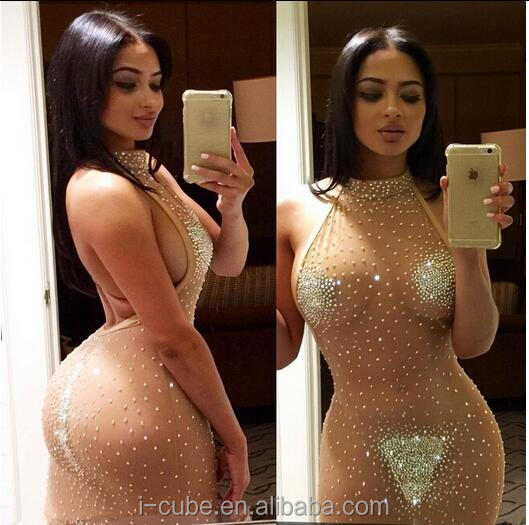 2016 Women Dress Winter Long Sleeve Bodycon Black Sexy Club Dress 2015 Bandage Knee-Length Party Dresses Women Clothing vestidos