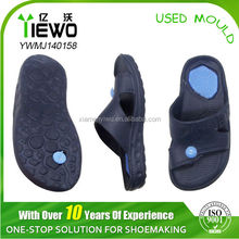 2014 Cost Effective EVA Slipper Baby Shoe Mold, Second Hand Injection Mould