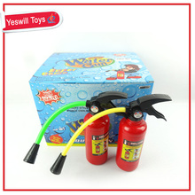Small fire extinguisher water gun toy
