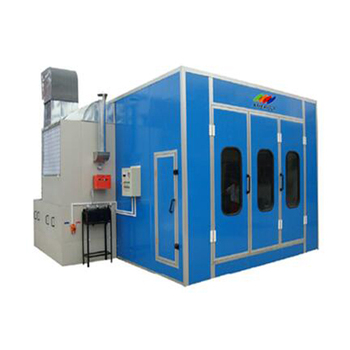 Amerigo A-3200B Car Spray Booth/Paint Booth Used For Painting