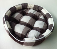 DOG AND CAT MATTRESS SIZE S (WOVEN COTTON)
