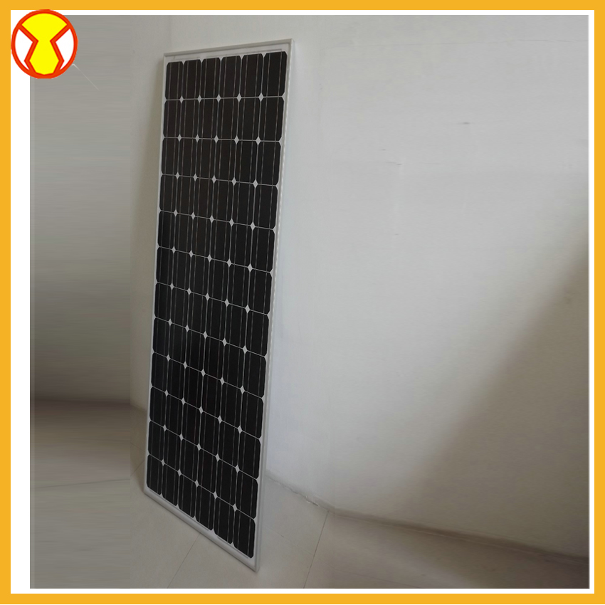 B Grade 250 W 30V Roof Solar Panel Monocrystalline Price In Pakistan