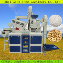 XL High quality Auto Parboiling commercial type rice milling plant machinery price