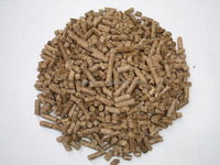 Hot Sale Wood Biomass Pellets For Garbage power plant