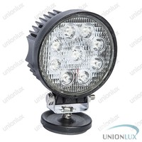 Automobiles Motorcycles 27w SUV Led Auto