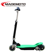 2017 easy installation electric scooter with led headlight