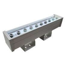 IP65 Waterproof Landscape LED Liner Bar Light 40W RGB LED Wall Washer