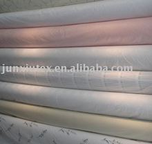 100% cotton fabric for hotel bedding sets