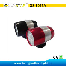 China watertight led touch light