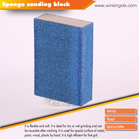 flat glass polishing tools for bavelloni machine abrasive disc manufacturer sanding block