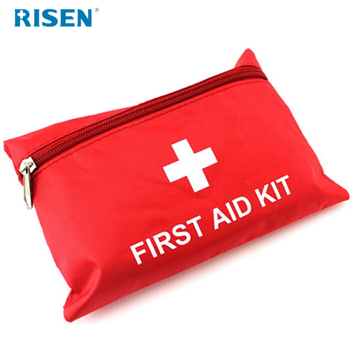 High Quality Promotional wholesale portable mini first aid kit bag with high quality