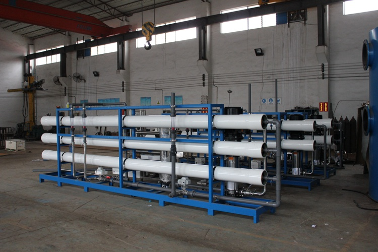 Reverse Osmosis Alkaline Water Filtration System Purification Machine Treatment Equipment Project