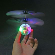 Toys for kids flying ball ,h0tkh rc ufo flying ball toy for sale