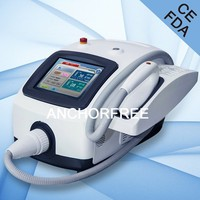 Bio Technology Ipl&Radio Frequency 2-1 E-Light for Hair Removal Skin Rejuvenation