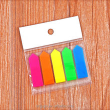 Good Quality Boat Shape PET Film Color Index Marker