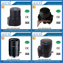 034 2.8-12mm fixed / manual / motorized / auto iris varifocal cctv lens 2.8 to 12mm varifocal zoom lens