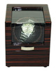 Pure Handmade Top Quality Wood Quiet Single Watch Winder