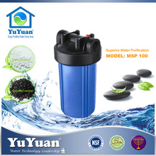 Taiwan Filter Manufacturer High Fow Water Filter System