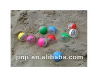 plastic toy ball