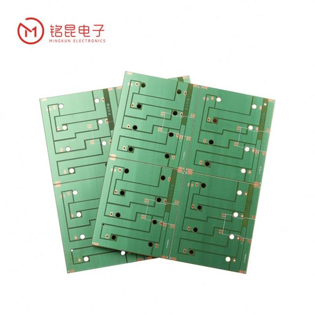 Hard Gold Plating Household Appliance air cooler industrial control printed circuit board
