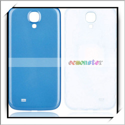 Wholesales Battery Case Cover For Samsung Galaxy S4 i9500,For Samsung S4 Back Cover Light Blue