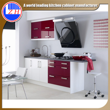 guangzhou factory space saving home furniture cuisine moderne kitchen cabinet designs for small kitchens