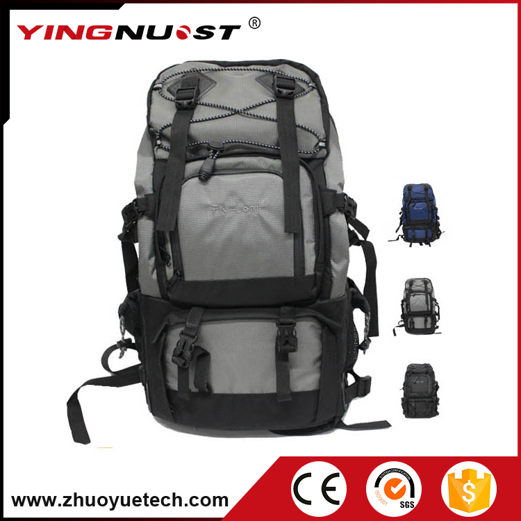 China Products Sporting Goods Waterproof Nylon Trendy DSLR Camera Bags Professional Photographic Photo Outdoor Traveling Bag