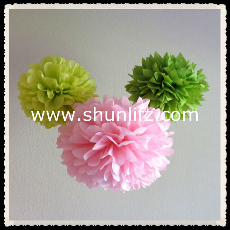 paper balls home decor home decoration