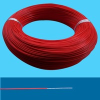 Flexible Electric Wire PVC Insulated