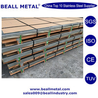 ASTM A240 304 304L Stainless Steel Plate / Sheet Price Per Kg